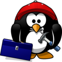 Craftsman Penguin