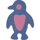 Toy Penguin