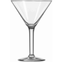 Cocktail Glass Martini