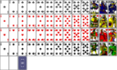 Guyenne Classic Card Deck