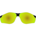 download Sunglasses clipart image with 45 hue color