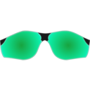 download Sunglasses clipart image with 135 hue color
