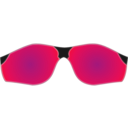 download Sunglasses clipart image with 315 hue color