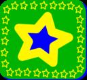 Brazil Star