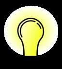 Lightbulb Bright