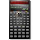 Scientific Solar Calculator 1