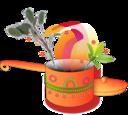 Casserole Avec Couvercle Couleurs Pot With Lid Color