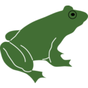 Frog By Rones