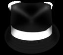 Hat Trilby