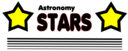 Stars Logotype