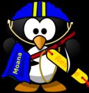 Life Saver Penguin