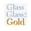 Glass And Gold Filters