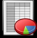 Tango X Office Spreadsheet