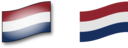 Clickable Netherlands Flag