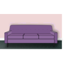 download Living Room Scene clipart image with 225 hue color