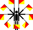 Semaphore Positions