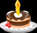 Birthday Cake Ns