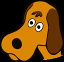 Drawn Dog