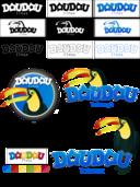 Doudou Linux Mascot And Logo Contest