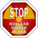 Stop Nuclear Power Plant