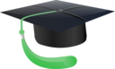 Student Hat