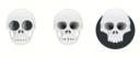 Three Skull