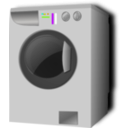 download Washing Machine clipart image with 45 hue color