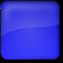 Custom Color Round Square Button