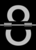 Mechanical Alarm Clock Number Tiles