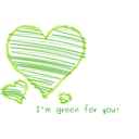Im Green For You