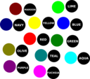 Color Dot