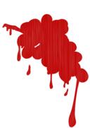 Christ Blood Wine