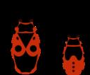 Firebug And His Nymph