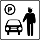 Hotel Icon Has Parking Attendant