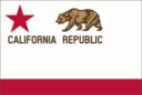 Bear Flag Revolt Modernized Border Shaded