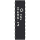 Generic 20 Pin Ic