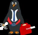 President Of Penguins