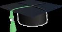 Student Hat Rmx
