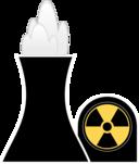 Nuclear Plant Black